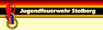 Internetseite der Jugendfeuerwehr Stolberg